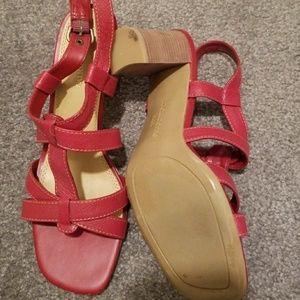 Liz Claiborne Shoes - Sandles