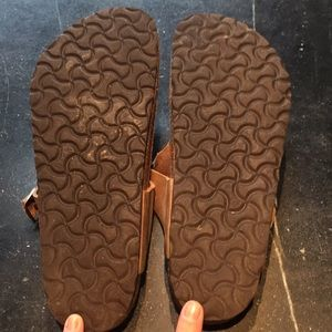 Birkenstock Shoes - Birkenstocks