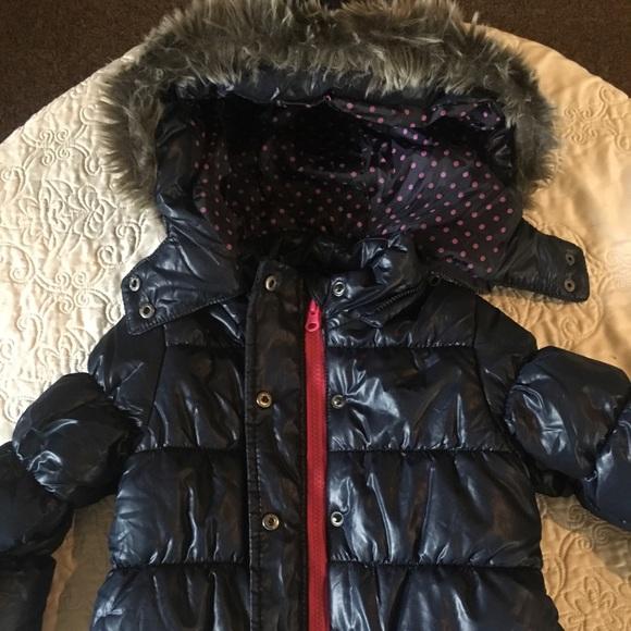 a4f48c9c Minoti Jackets & Coats | Puffer Jacket | Poshmark