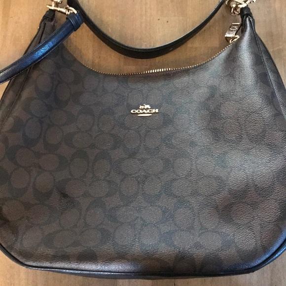 0d716a3806 Coach Handbags - Coach Harley Hobo Handbag