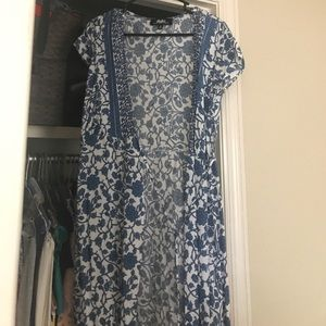 LuLu's Wrap Dress