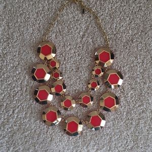 Kate Spade reversible necklace