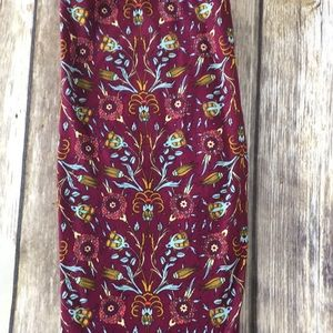 LuLaRoe OS Leggings NEW