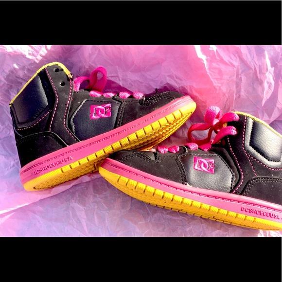 Pjokk Størrelse 6 Dc Shoes sgxapSzz