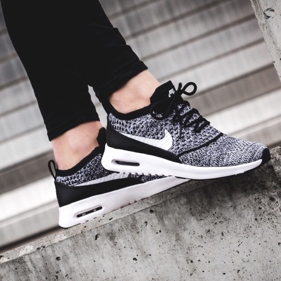 e06e5b12f9 Nike Shoes | Womens Air Max Thea Ultra Flyknit | Poshmark