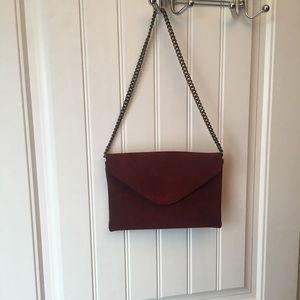 J. Crew shoulder bag