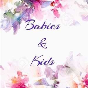 Other - Babies & Kids
