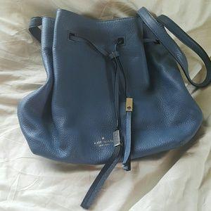 Kate Spade Street Cooper bucket bag