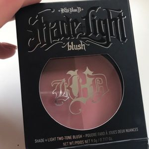 Other - Kat Von D Shade to Light blush Duo