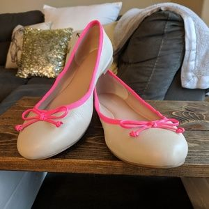 Banana Republic Ashley Bow  🎀 Ballet flats 🎀