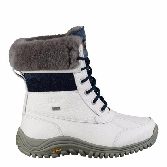 1712f786e5f UGG Adirondack II Cold Weather Boots Size 11 New NWT