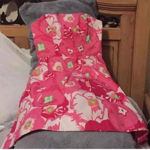 New Lilly Dress