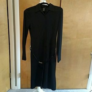 Kenneth cole long sleeve dress