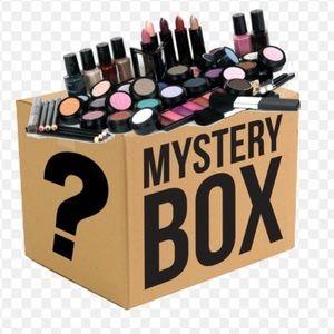 Makeup Mystery Box!!