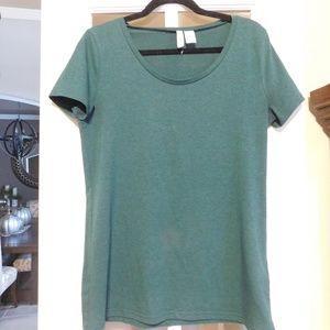 Divided H&M Basic T Shirt