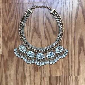 Wink Necklace by Banana Republic