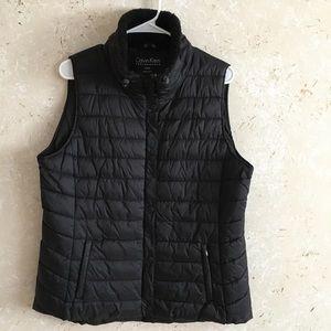 NWOT Calvin Klein Performance Puffer Vest