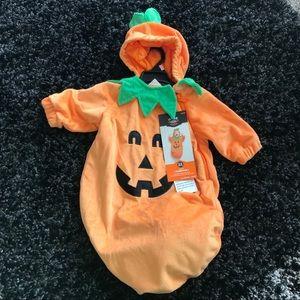 Other - ⭐️Halloween 🎃 Thanksgiving pumpkin Costume