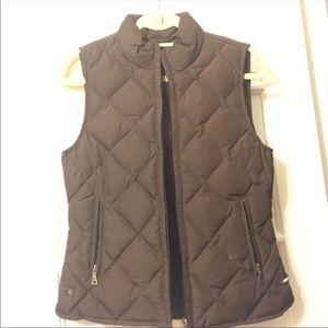 NWOT Tommy Hilfiger Quilted Puffer Vest