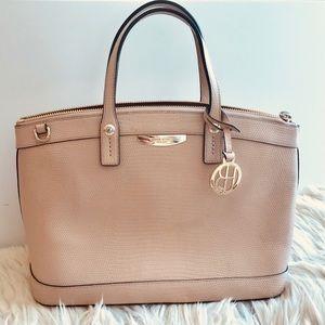 Authentic Like New Henri Bendel Satchel Handbag!😍