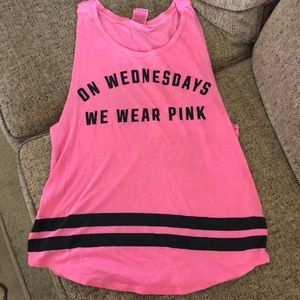 Victoria Secret PINK tank