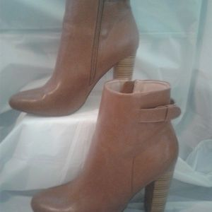JustFab Ashney ankle boots