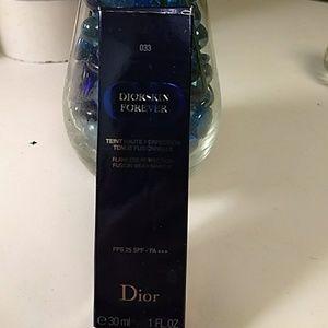 Diorskin Makeup