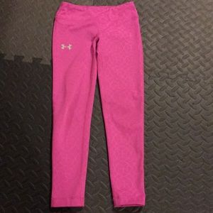 Other - Under Armour leggings