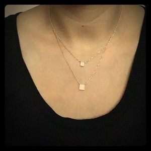 925 CN Necklace