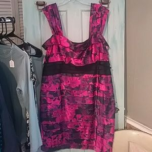 Jones New York Holiday 22W Dress