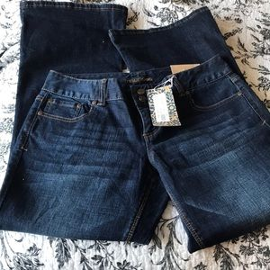 Maurices Kaylee Flare Jeans