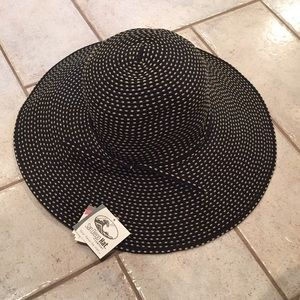San Diego hat company ribbon crusher hat