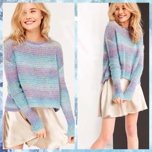 Urban Outfitters Daybreak Sweater