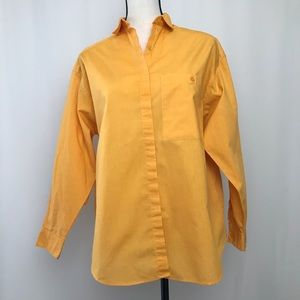 Diane Von Furstenberg Button Down