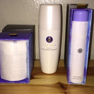 NWT TATCHA SKIN CARE BUNDLE