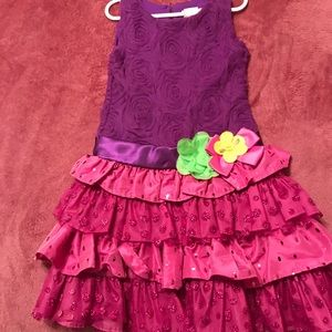 Kids girls dress