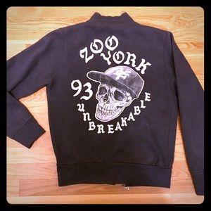 Awesome Zoo-York Zip-Up Sweatshirt!!