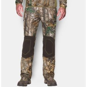 Under Armour Scent Control Hunting Pant