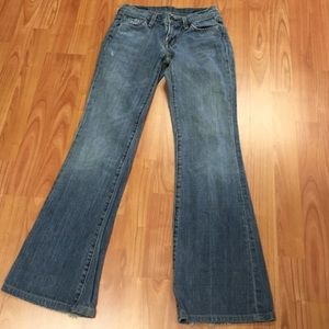 "Citizens of Humanity ""Ingrid"" Jeans"
