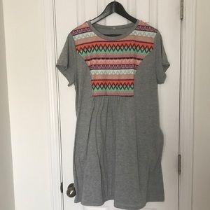 Dresses & Skirts - Plus Size Casual Dress