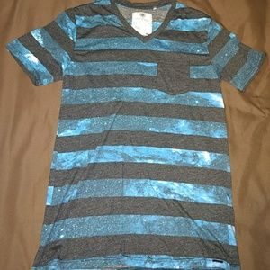 Men's On the Byas short sleeve shirt