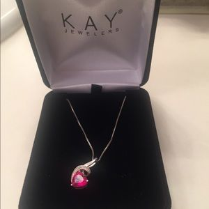 Kay Jewelers's Necklace