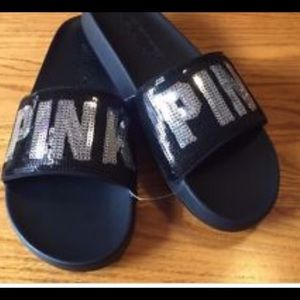 Vs pink slides !!!
