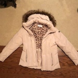 Women's Calvin Klein Puffy Jacket