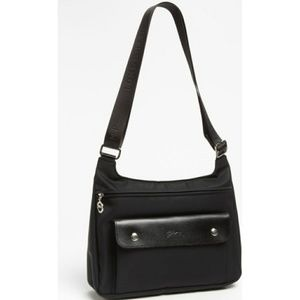 Longchamp Planetes Crossbody