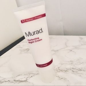 NEW MURAD Age Reform Perfecting Night Cream