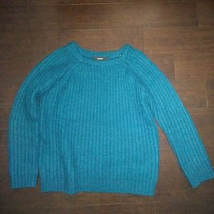 Chunky Knit Forever 21 Sweater