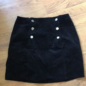 One Way skirt