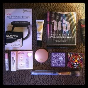 💄 Prime Face Essentials Cosmetic Bundle