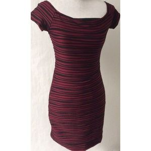 Hot Gal Dress Size Small